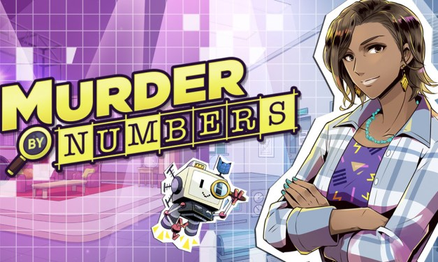 Murder by Numbers | REVIEW