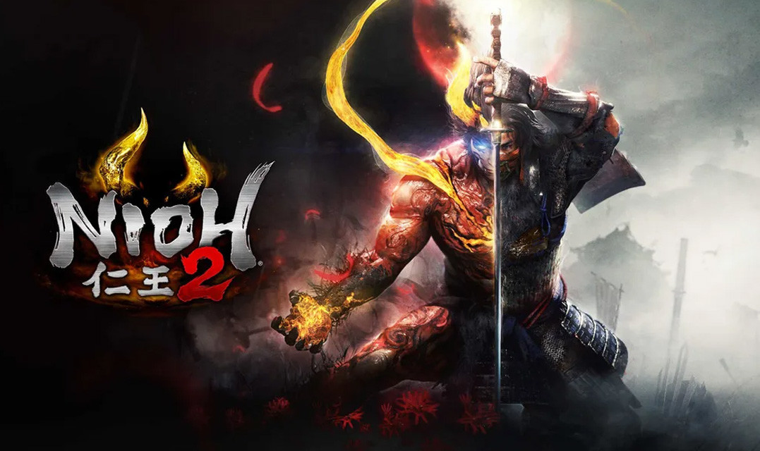Nioh 2 | REVIEW