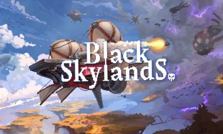 INTERVIEW: Find out more about the Bioshock Infinite-inspired open world airship-adventure Black Skylands