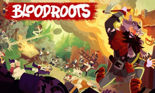 INTERVIEW: Find out more about the action-packed revenge-story Bloodroots