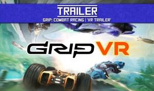 Grip VR