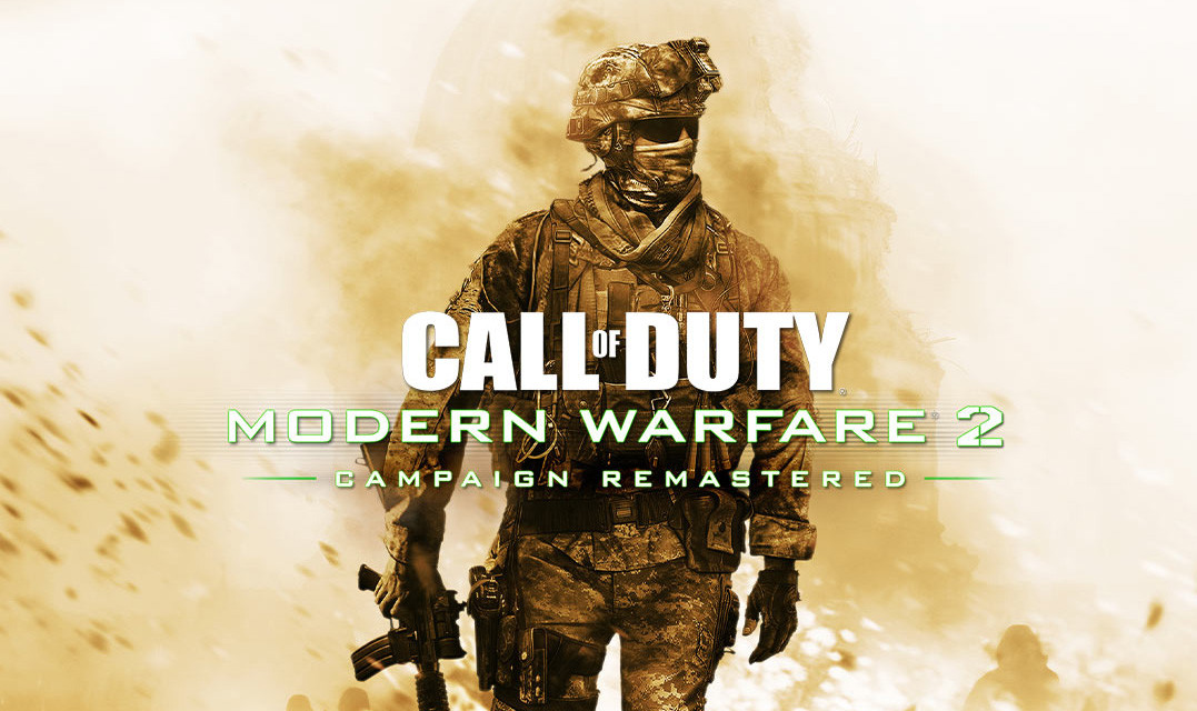 Call of Duty: Modern Warfare 2 Remastered | REVIEW