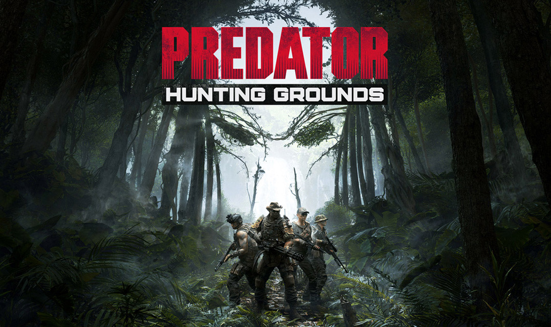 Predator: Hunting Grounds | REVIEW