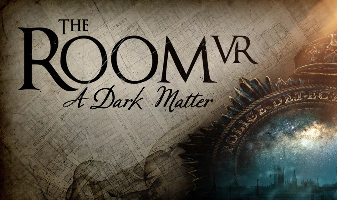 The Room: A Dark Matter | REVIEW