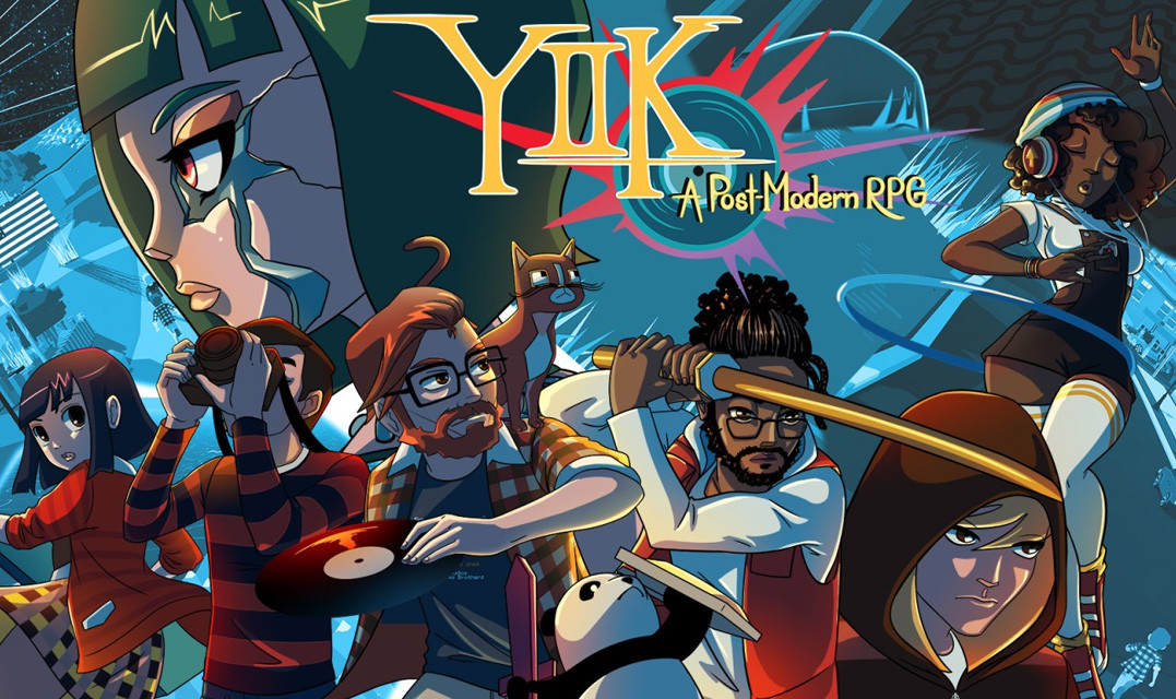 INTERVIEW: Find out more about YIIK: A Postmodern RPG