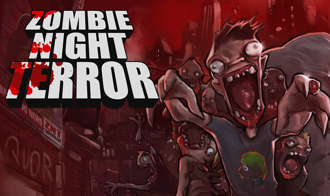INTERVIEW: Find out more about Zombie Night Terror