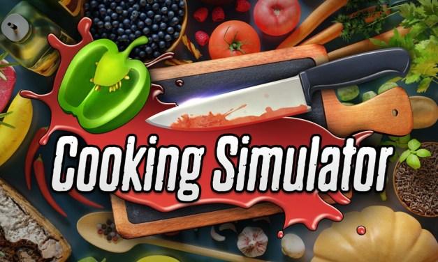 Cooking Simulator | REVIEW