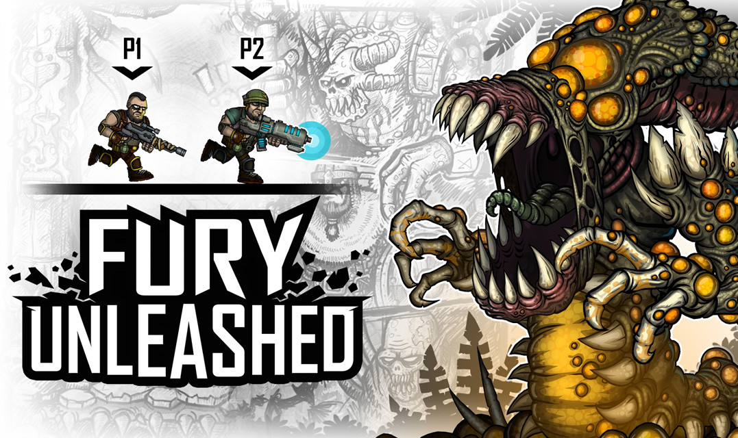 Fury Unleashed | REVIEW