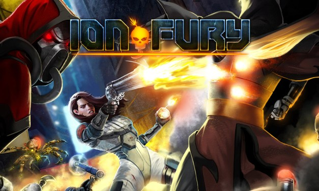 Ion Fury | REVIEW