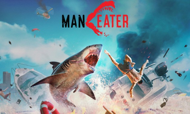 Maneater | REVIEW