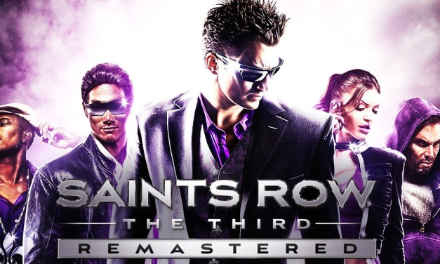 Saints Row: The Third Remastered | REVIEW