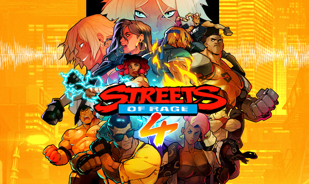 Streets of Rage 4 | REVIEW