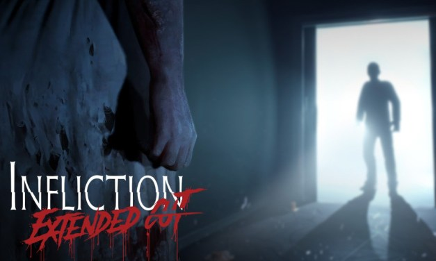 Infliction: Extended Cut [Nintendo Switch] | REVIEW