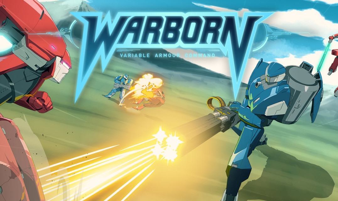 Warborn | REVIEW