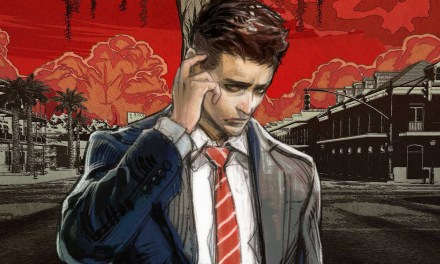 Deadly Premonition 2: A Blessing in Disguise is out now on the Nintendo Switch