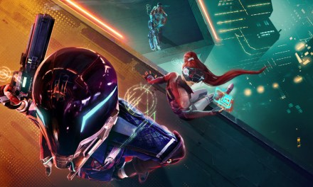 Ubisoft's battle royale shooter Hyper Scape launches on PC and consoles August 11th