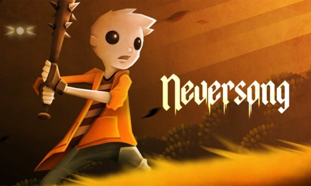 Neversong | REVIEW