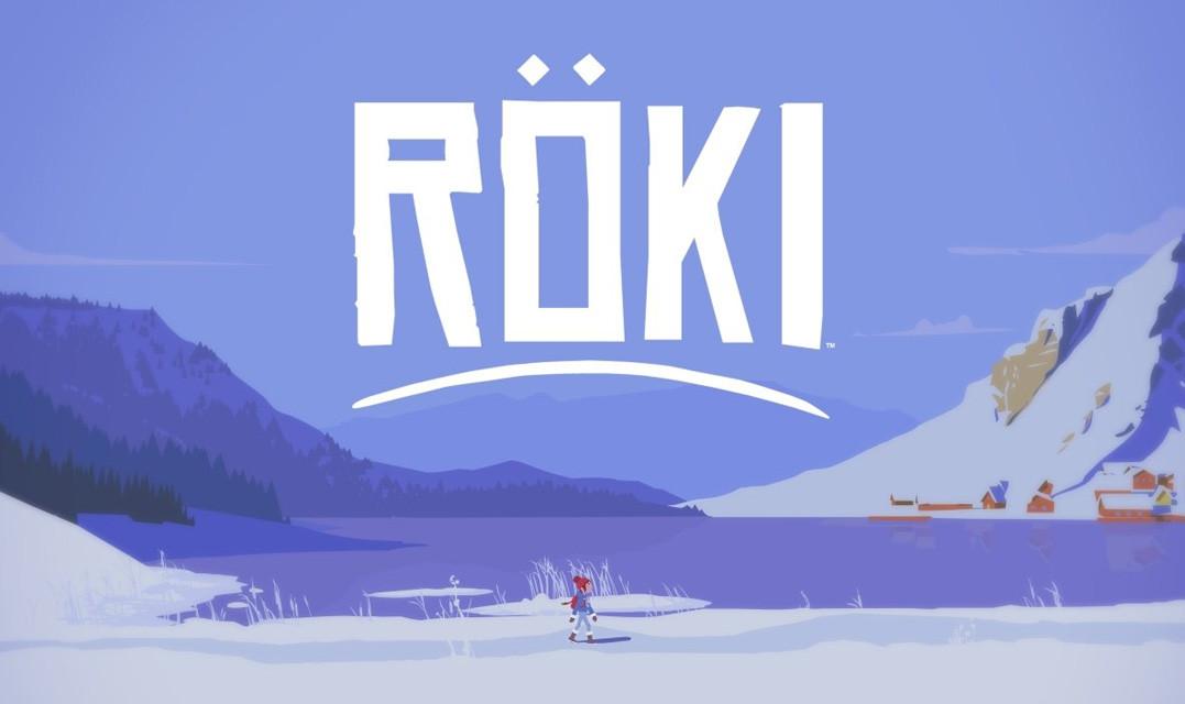 The beautiful fairy tale-inspired adventure Röki launches on PC today