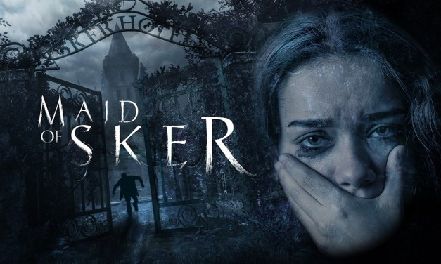 Maid of Sker | REVIEW