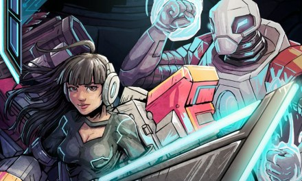 Star Renegades brings sci-fi strategy rogue-like action to PC this September
