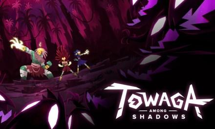 Towaga: Among Shadows | REVIEW