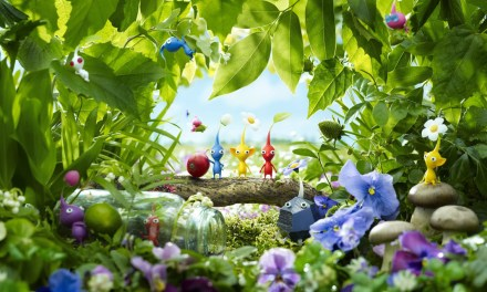 Pikmin 3 Deluxe launches on the Nintendo Switch this October