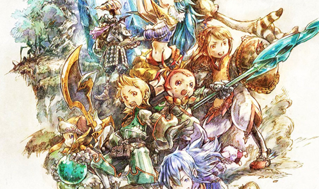 New video highlights the creation of Final Fantasy Crystal Chronicles Remastered Edition