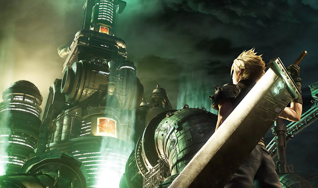 Final Fantasy VII Remake is Square Enix's best selling digital title on the PlayStation platform
