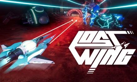 Lost Wing | REVIEW