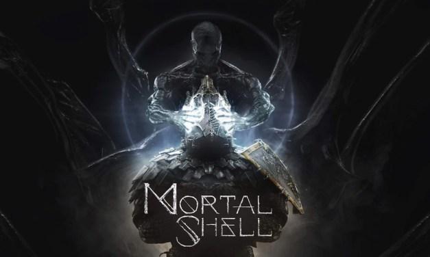 Mortal Shell | REVIEW