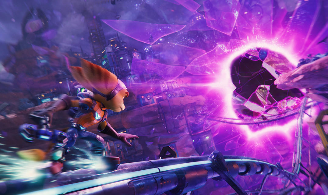 Ratchet & Clank: Rift Apart launches on the PlayStation 5 on June 11th