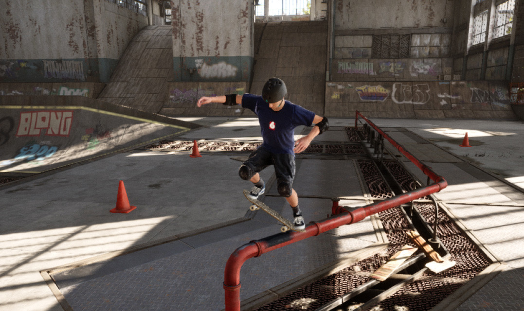 Tony Hawk's Pro Skater 1 + 2's launch trailer drops ahead of next week's release