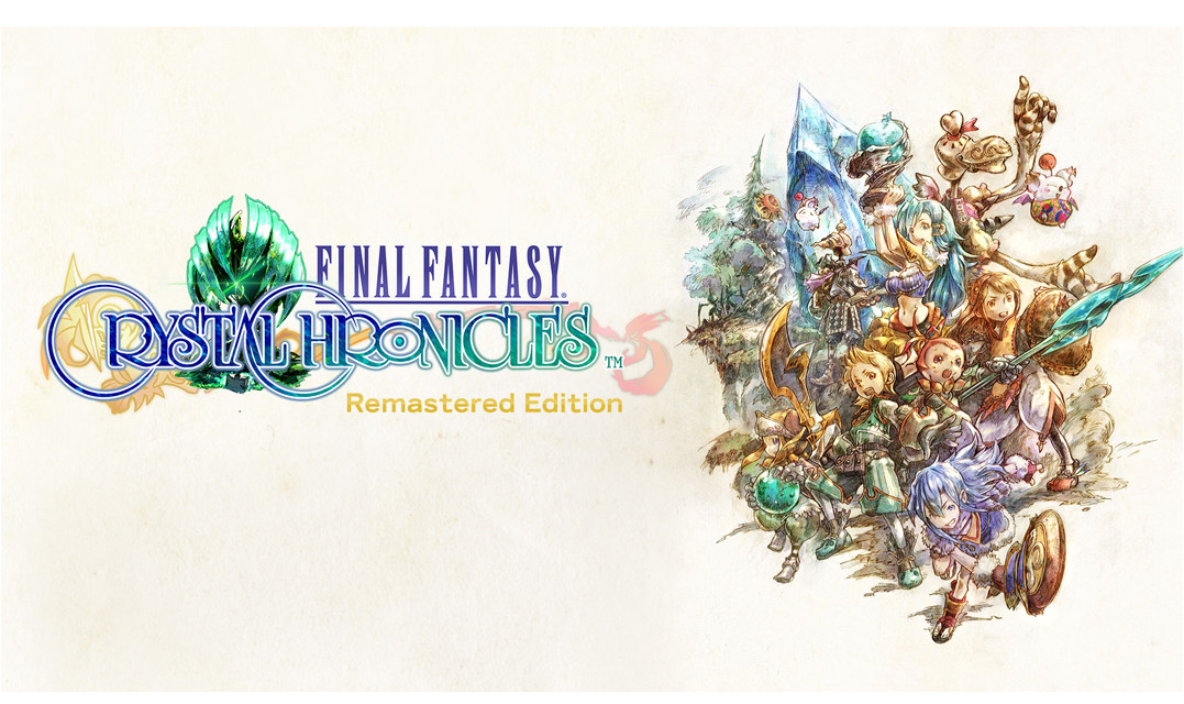 Final Fantasy: Crystal Chronicles Remastered Edition | REVIEW