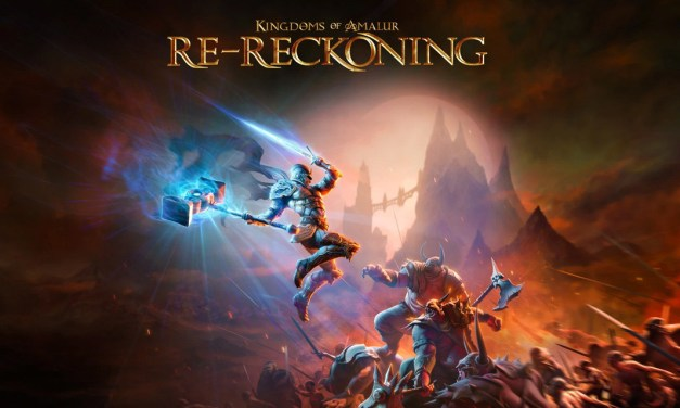 Kingdoms of Amalur: Re-Reckoning | REVIEW
