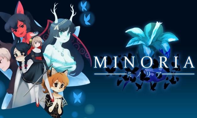 Minoria | REVIEW