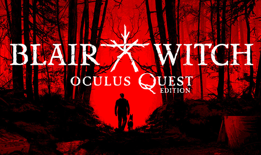Blair Witch: Oculus Quest Edition | REVIEW