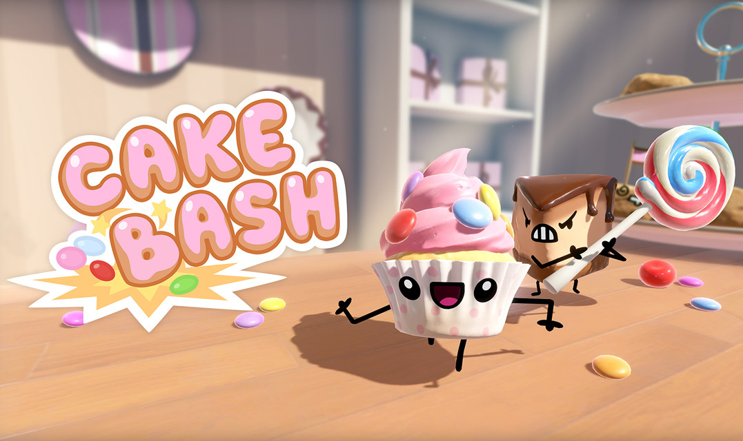 Cake Bash | REVIEW