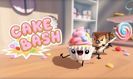 Cake Bash | REVIEW