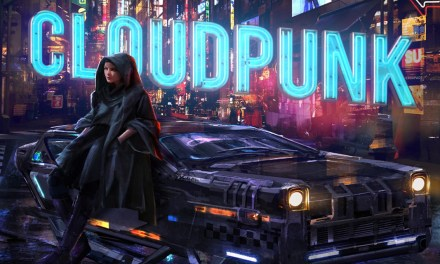 Cloudpunk | REVIEW