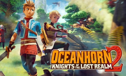 Oceanhorn 2: Knights of the Lost Realm | REVIEW