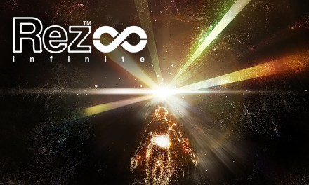Rez Infinite | REVIEW