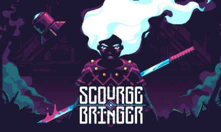 ScourgeBringer | REVIEW