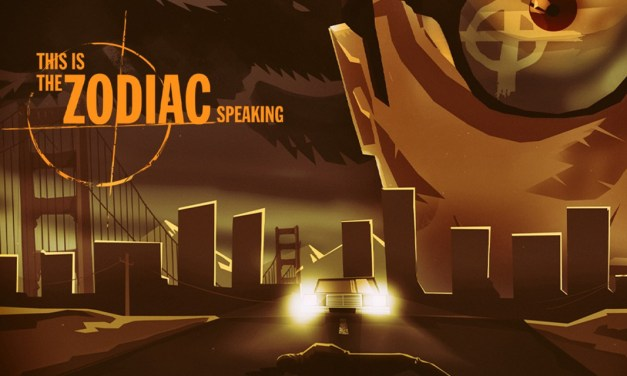 This is the Zodiac Speaking | REVIEW