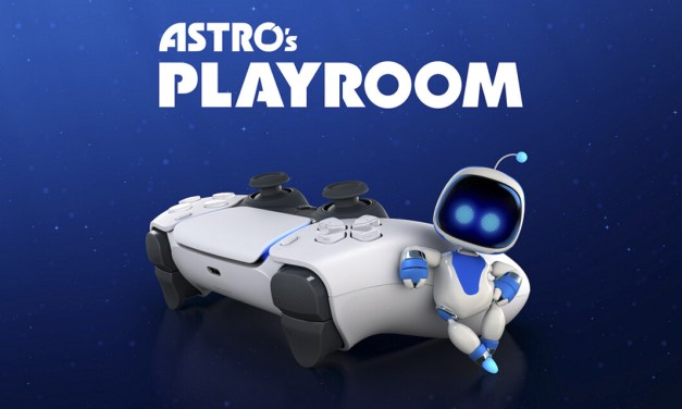 Astro's Playroom | REVIEW