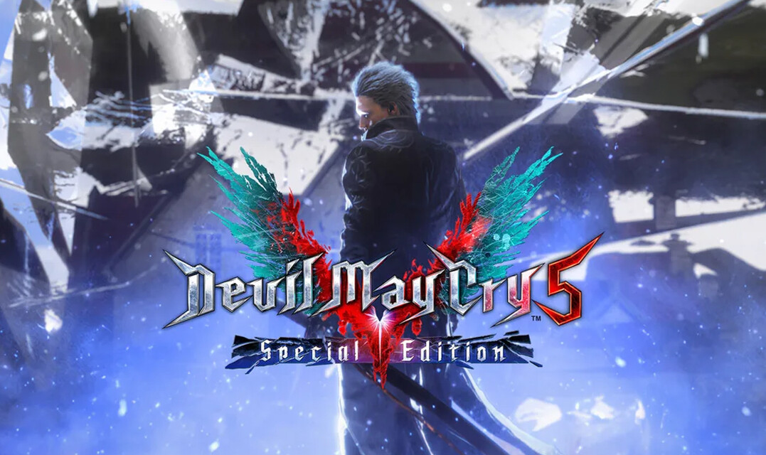 Devil May Cry 5: Special Edition | REVIEW
