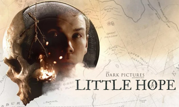 The Dark Pictures: Little Hope | REVIEW