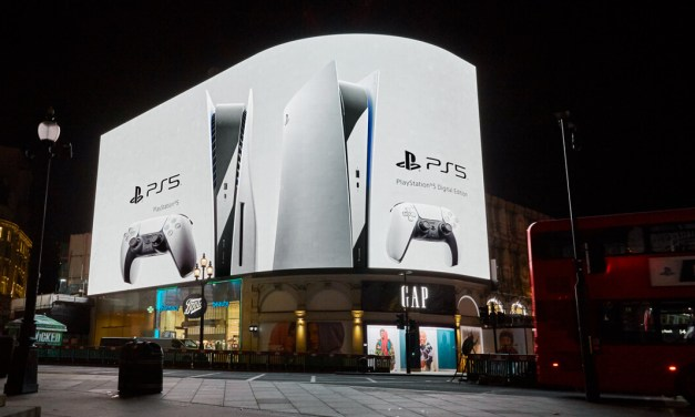The Playstation 5 is out now in the UK (and it's brilliant)