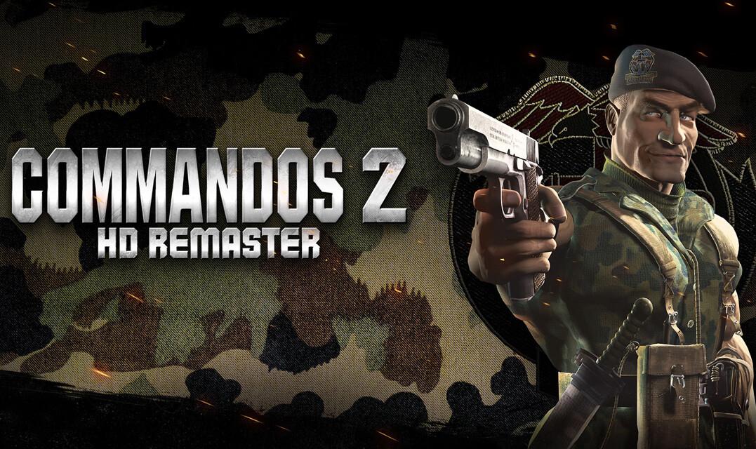 Commandos 2 – HD Remaster | REVIEW