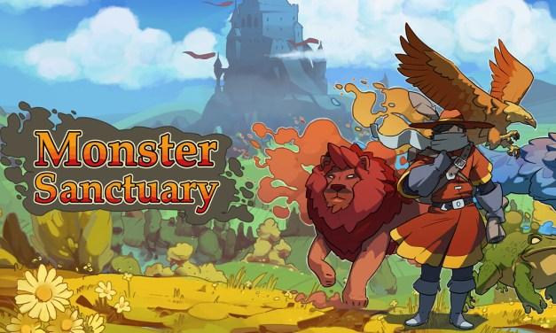 Monster Sanctuary | REVIEW