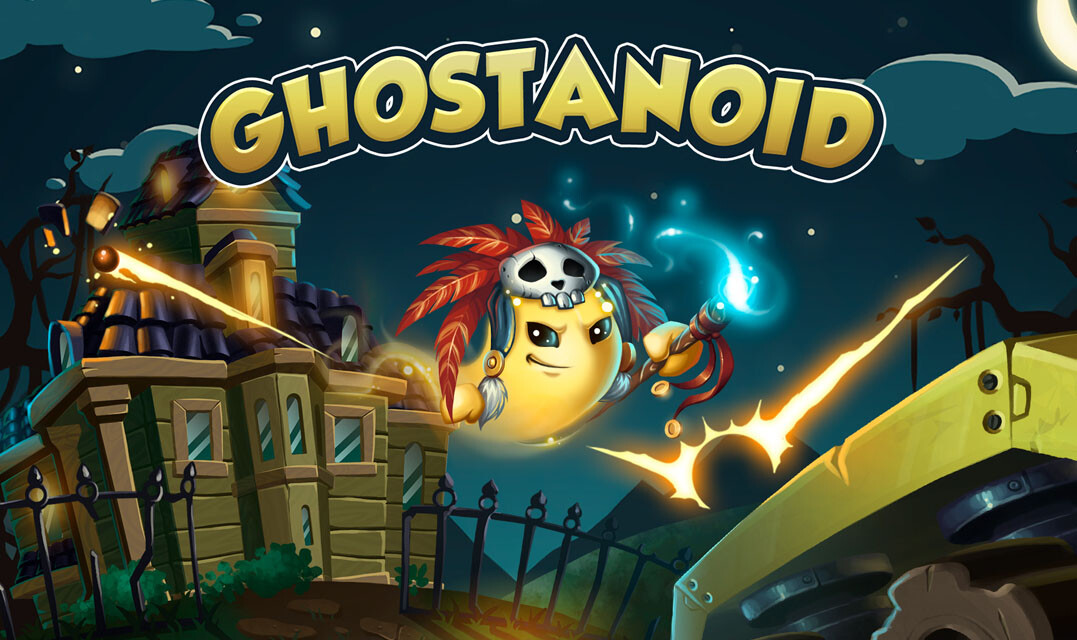 Ghostanoid | REVIEW
